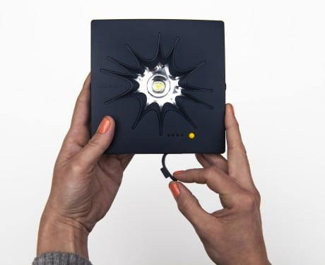 Little Sun Charge