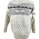 Adult Sheep Jumper
