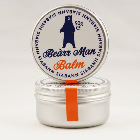 Bearr Man Balm