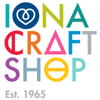 Iona Craft Shop