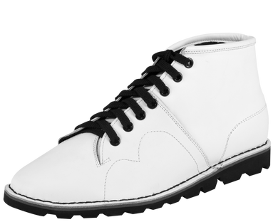 Monkey Boot (white)