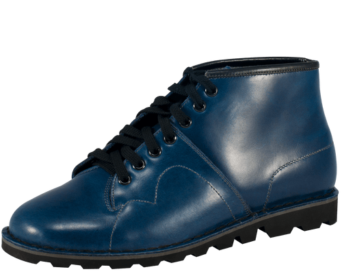 Monkey Boot (blue)