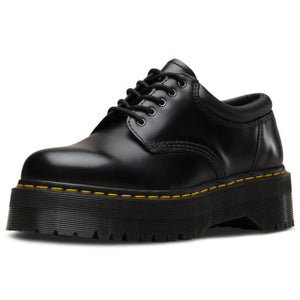 8053 PLATFORM (black polished smooth)