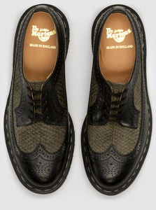 3989 Snake Brogue - Made in England