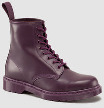 Load image into Gallery viewer, 1460 MONO Boot (purple)