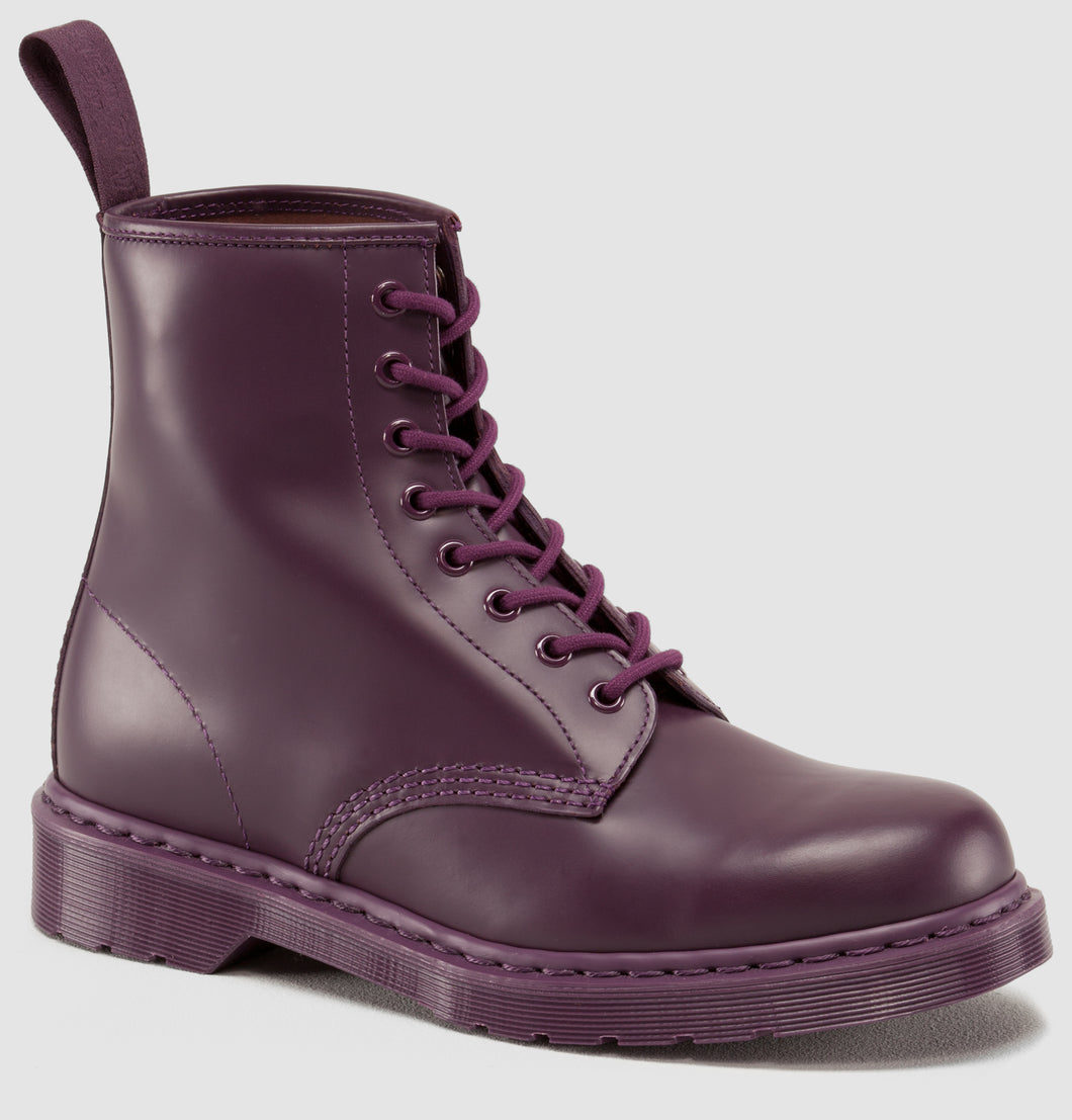 1460 MONO Boot (purple)