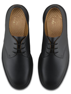 Steed Oxford Hall Top - Made in England (blk)