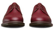 Load image into Gallery viewer, Three Eye Steed Hall Top - Made in England (oxblood)