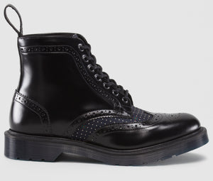 1460 Anthony - Made in England (black)