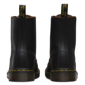 1460 Vintage - Made in England (black)