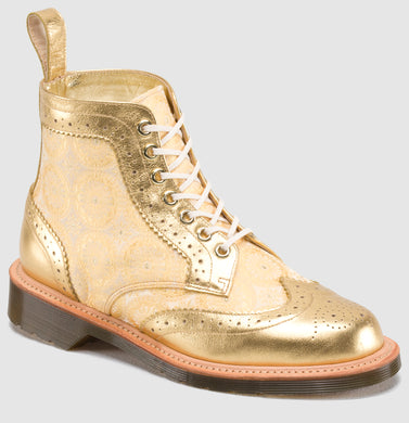 Surya - Made in England (gold)