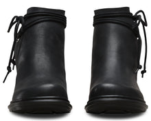 Load image into Gallery viewer, Shelby Leather Boots (blk)