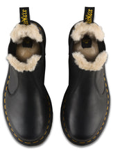 Load image into Gallery viewer, 2976 FUR-LINED LEONORE WYOMING CHELSEA BOOT