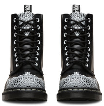 Load image into Gallery viewer, 1460 Lace Boot (blk)