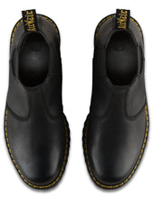 Load image into Gallery viewer, Rometty Platform Chelsea Boot (blk)
