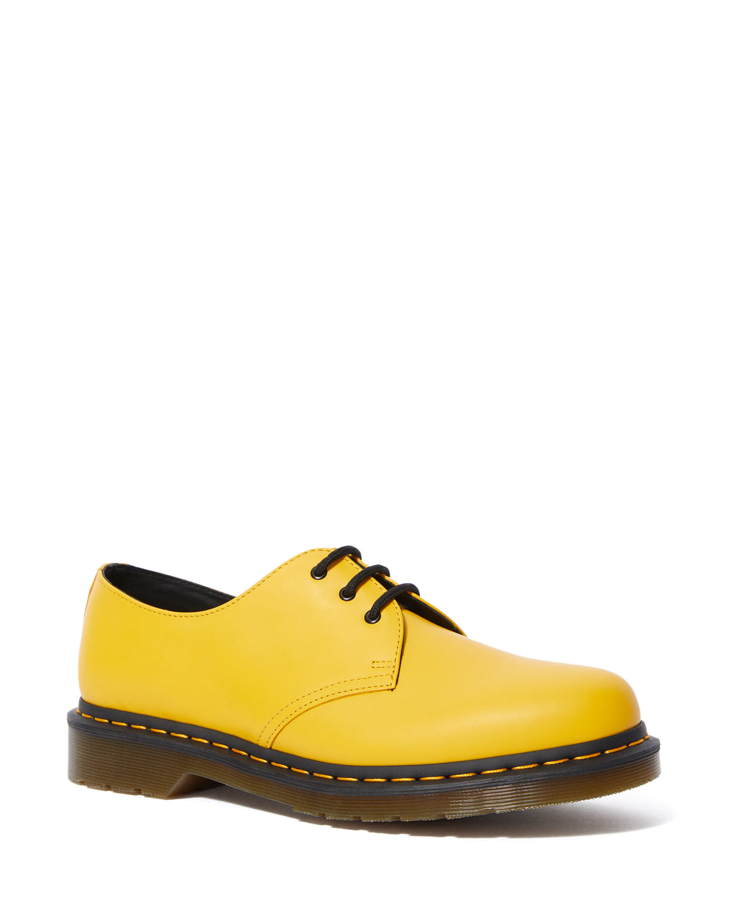 1461 SMOOTH (yellow)