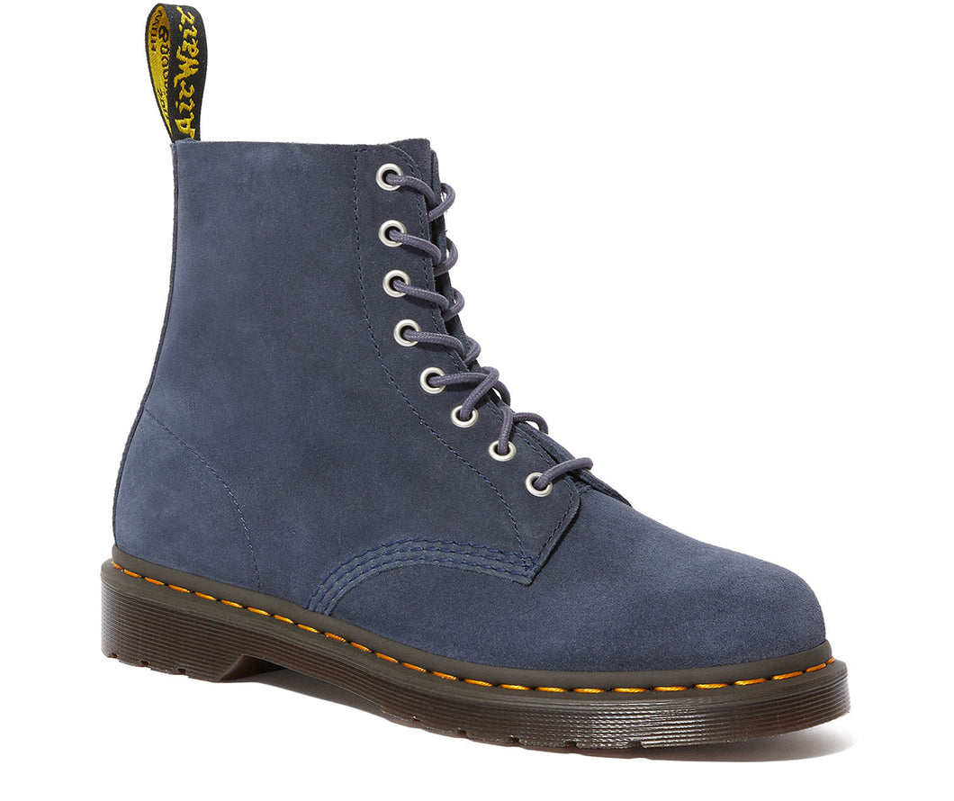 1460 PASCAL SUEDE (blue)