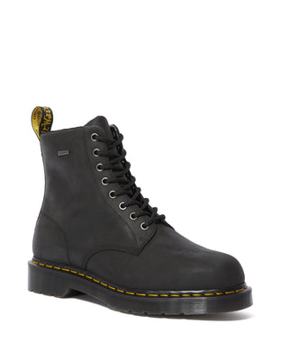 1460 MEN'S WATERPROOF LACE UP BOOTS
