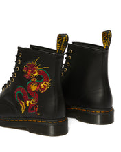 Load image into Gallery viewer, 1460 LEATHER DRAGON EMBROIDERED
