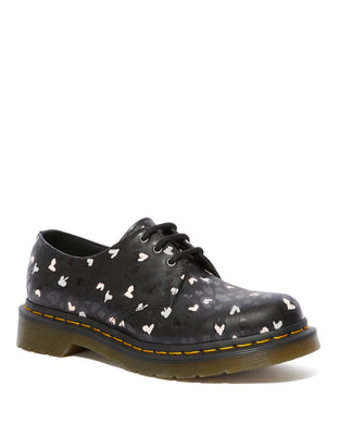 1461 WILD AT HEART PRINTED OXFORD SHOES