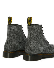 Load image into Gallery viewer, 1460 PASCAL LEATHER SPLATTER PRINT BOOTS