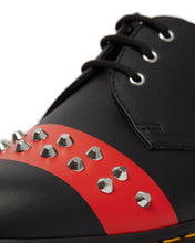 Load image into Gallery viewer, 1461 LEATHER STUDDED OXFORD