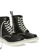 Load image into Gallery viewer, 1460 Pascal Virginia B&W UP Boots (blk)