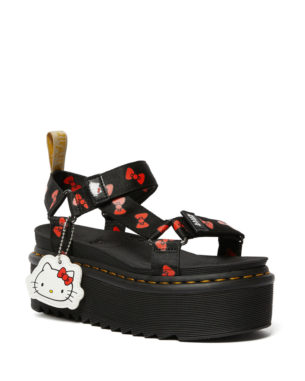 Vegan Hello Kitty Sandal