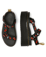 Load image into Gallery viewer, Vegan Hello Kitty Sandal