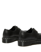 Load image into Gallery viewer, 1461 Women's Hardware Leather Oxford Shoe (blk)