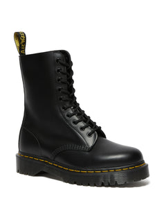 1490 BEX SMOOTH BOOTS (blk)