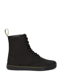 CAIRO CANVAS LACE UP BOOTS
