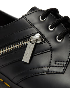 1461 BEX ZIP LEATHER SHOES