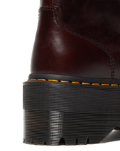 Load image into Gallery viewer, JADON MAX WOMEN'S LEATHER PLATFORM BOOTS