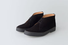 Load image into Gallery viewer, Popboy Chukka (black)