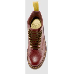 1460 PEBBLE - Made in England (cherry)