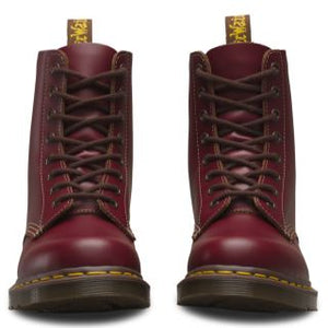 1460 Vintage - Made in England (oxblood Quilon)