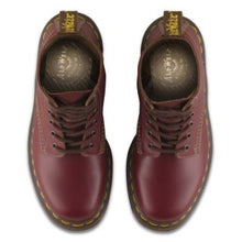Load image into Gallery viewer, 1460 Vintage - Made in England (oxblood Quilon)