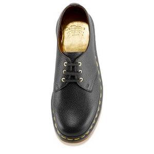 1461 PEBBLE - Made in England (black)