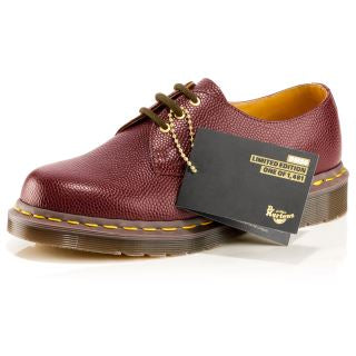 1461 PEBBLE - Made in England (cherry)