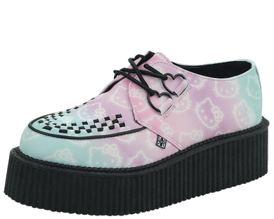 Hello Kitty Mondo Creepers
