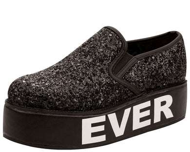 Glitter What-Ever Platforms