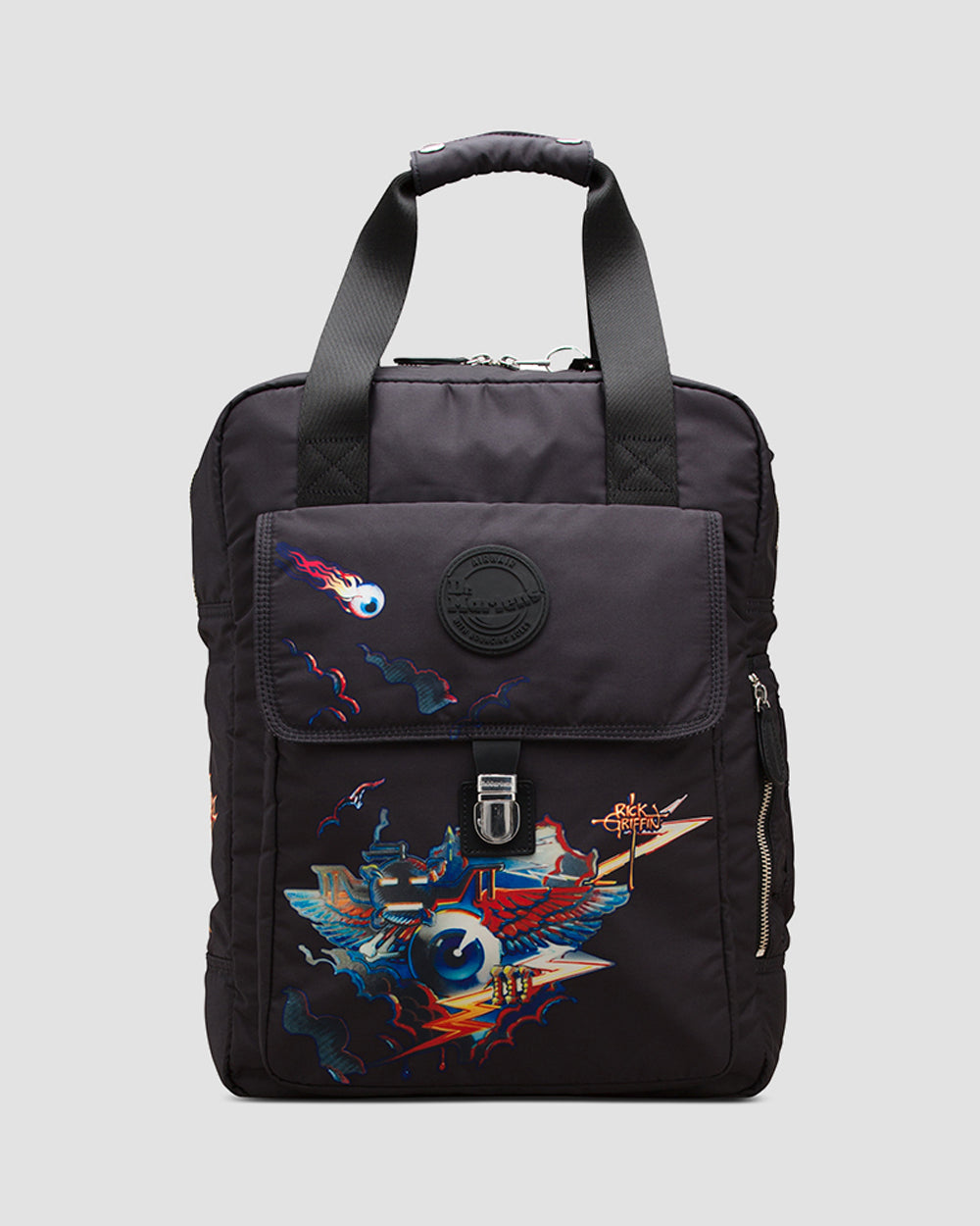 Rick Griffin Backpack