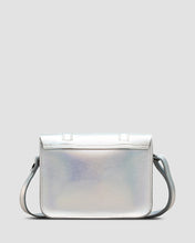 Load image into Gallery viewer, Mini Tassle Iridescent Leather Purse