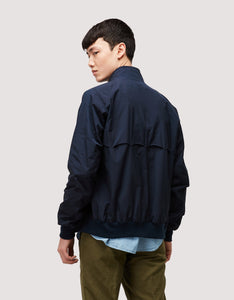 Baracuta G9 Harrington (navy)