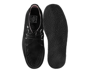 Black Suede 1970 Original Creeper