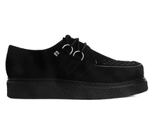 Load image into Gallery viewer, Black Suede 1970 Original Creeper