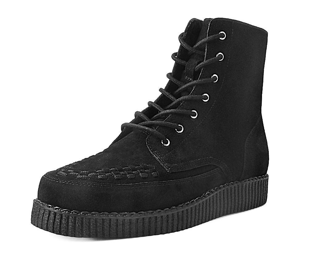 7-Eye Viva ll Boot (suede)