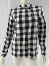 Load image into Gallery viewer, L/S Gingham Shirt