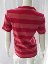 Load image into Gallery viewer, Stripe Ringer T-Shirt